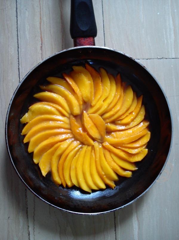 edited mango